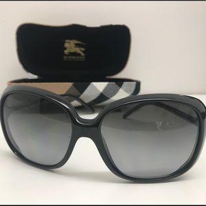 Burberry sunglasses. Never worn